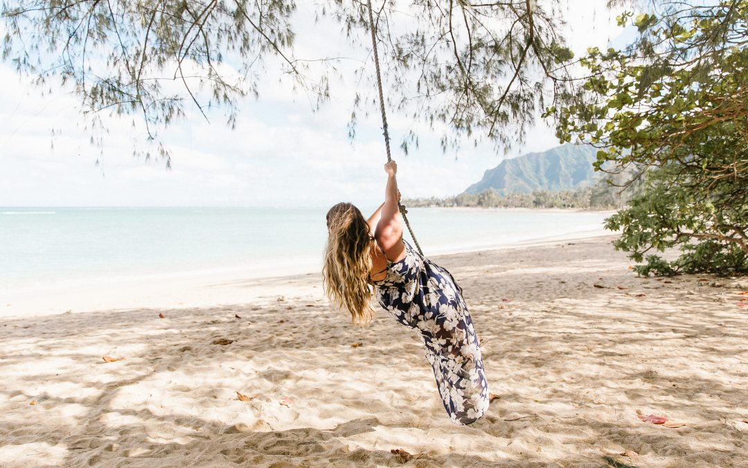 Alex & Joelle Adventures | Oahu, Hawaii