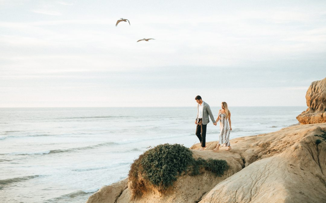 3 Reasons To Take Engagement Photos | San Diego Wedding Photographer