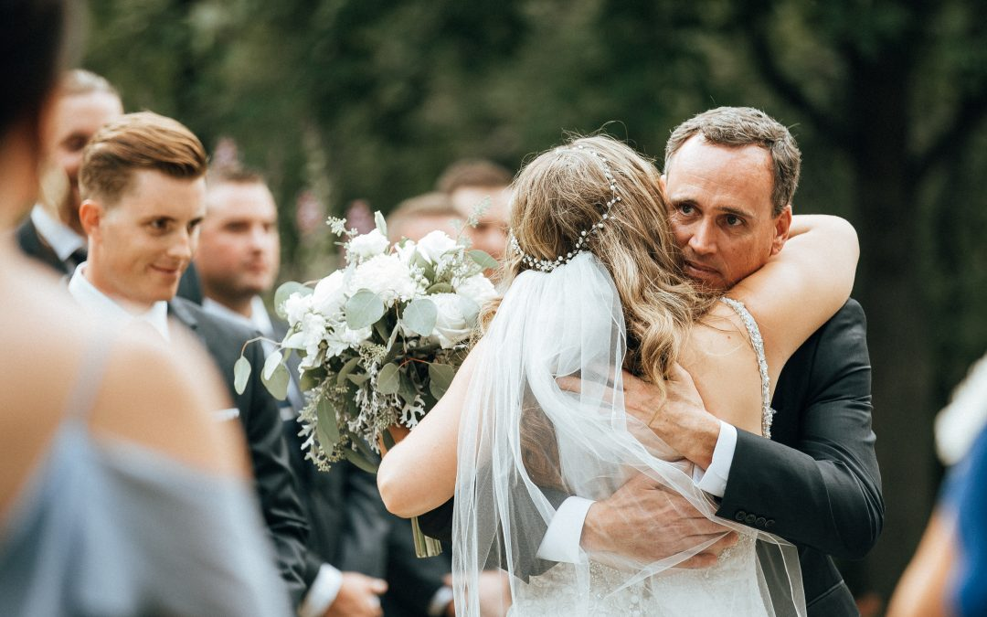 5 Benefits Of A Second Shooter On Your Wedding Day