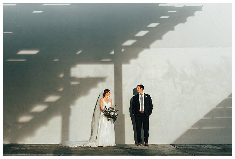 New Children's Museum Wedding San Diego | Marc & Brigid