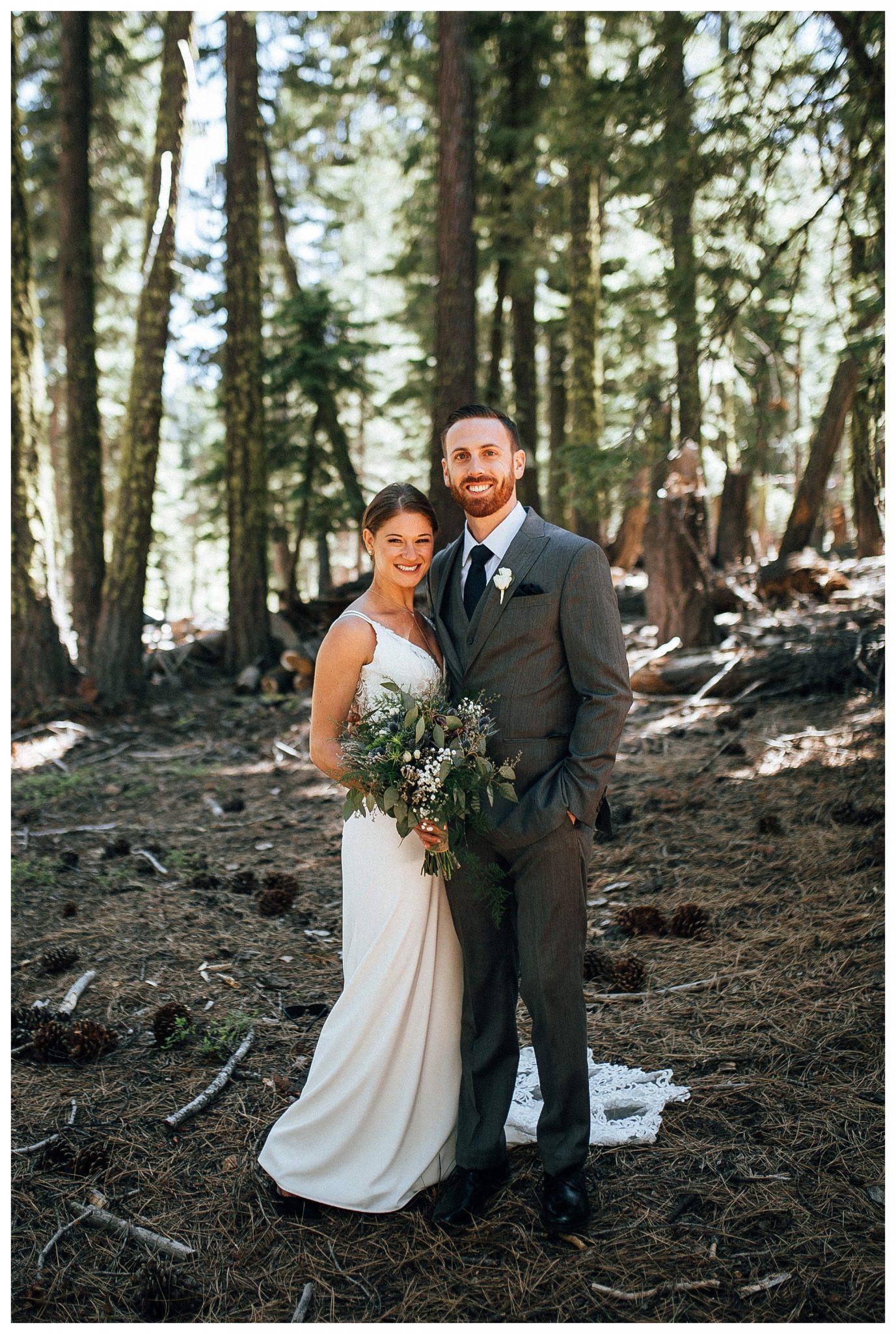 brideandgroomgranlibakkenwedding